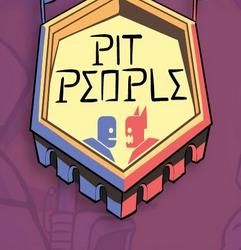 Pit People | Torrent İndir | Full | PC |