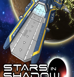 Stars in Shadow   Torrent İndir   Full   PC  