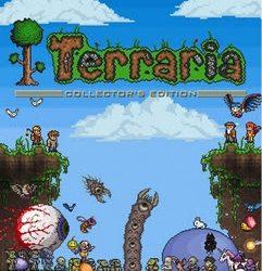 Terraria   Torrent İndir   Full   PC  