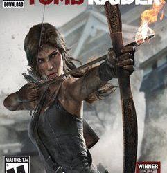 Tomb Raider | Torrent İndir | Full | PC |