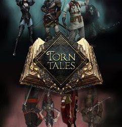 Torn Tales   Torrent İndir   Full   PC  