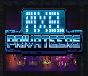 Pixel Privateers | Full İndir – PC |