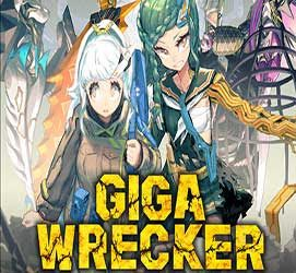 GIGA WRECKER | Full İndir | PC |