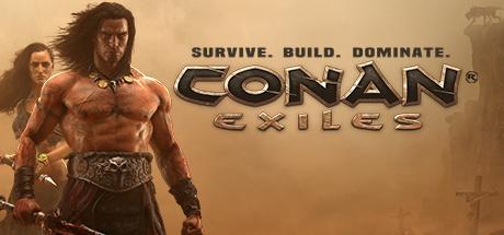 Conan Exiles Torrent İndir