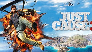 Just Cause 3 Torrent İndir