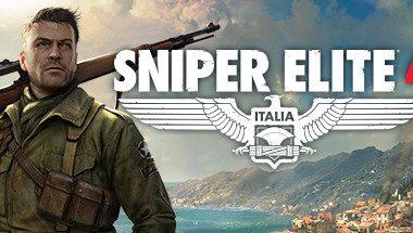 Sniper Elite 4 Torrent İndir