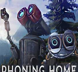 Phoning Home | Torrent İndir | Full | PC |