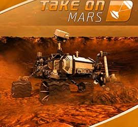 Take On Mars | Torrent İndir | Full | PC |