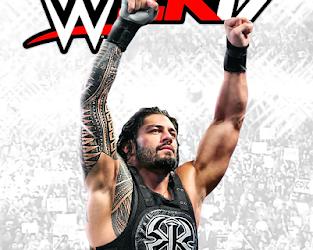 WWE 2K17 | Torrent İndir | Full | PC |