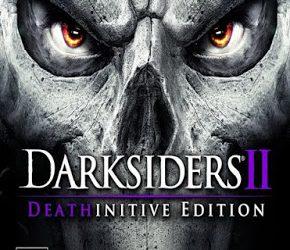 Darksiders II   Torrent İndir  