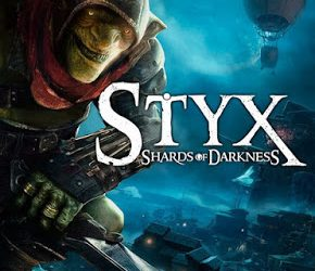 Styx: Shards of Darkness | Torrent İndir |