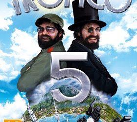Tropico 5 | Torrent İndir |
