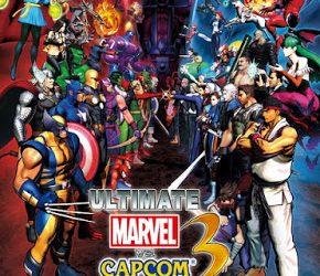 ULTIMATE MARVEL VS. CAPCOM 3 | Torrent İndir | PC |