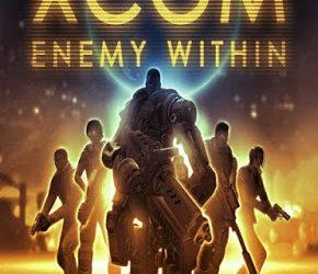 XCOM: Enemy Within   Torrent İndir  