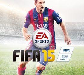 FIFA 15 | Torrent İndir |