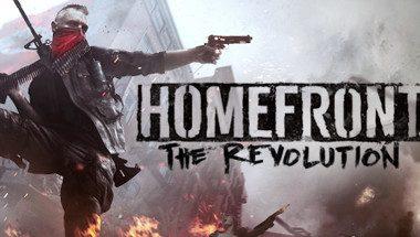Homefront: The Revolution Torrent İndir