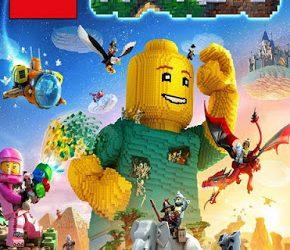 LEGO Worlds | Torrent İndir | Full | PC |