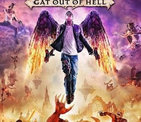 Saints Row: Gat out of Hell | Torrent İndir |