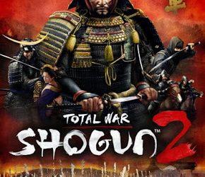Total War: SHOGUN 2 | Torrent İndir |