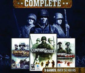 Company of Heroes | Torrent İndir |