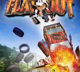 FlatOut 1 | Torrent İndir |