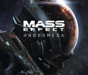 Mass Effect Andromeda | Torrent İndir |