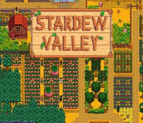 Stardew Valley | Torrent İndir | Full | PC |
