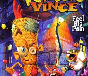 Voodoo Vince: Remastered | Torrent İndir |