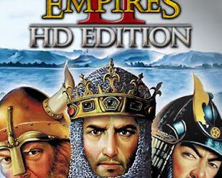Age of Empires II HD | Torrent İndir |