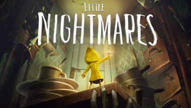 Little NightmaresTorrent İndir