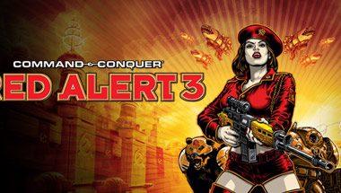 Red Alert 3Torrent İndir