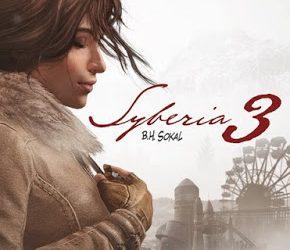 Syberia 3 | Torrent İndir |