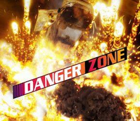 Danger Zone   Torrent İndir  