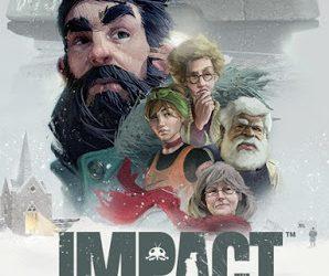 Impact Winter | Torrent İndir |