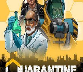 Quarantine   Torrent İndir  