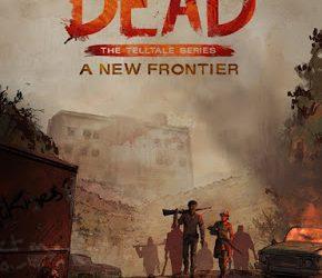 The Walking Dead: A New Frontier | Torrent İndir |