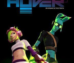 Hover : Revolt Of Gamers | Torrent İndir |