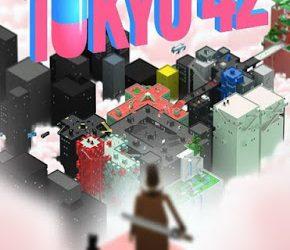 Tokyo 42 | Torrent İndir |
