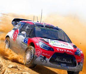 WRC 6 FIA World Rally Championship   Torrent İndir  