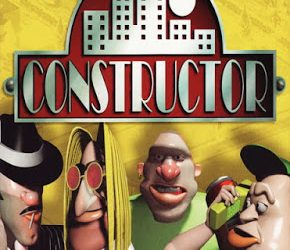 Constructor | Torrent İndir |