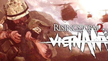 Rising Storm 2: Vietnam Torrent İndir