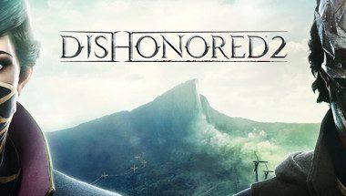 Dishonored 2Torrent İndir