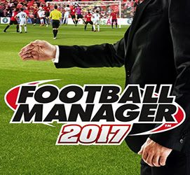 Football Manager 2017 | Torrent İndir | Full | PC |