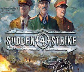 Sudden Strike 4 | Torrent İndir |