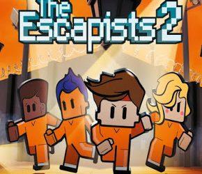 The Escapists 2 | Torrent İndir |