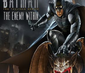 Batman: The Enemy Within | Torrent İndir |