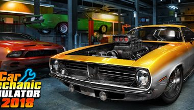Car Mechanic Simulator 2018 Torrent İndir