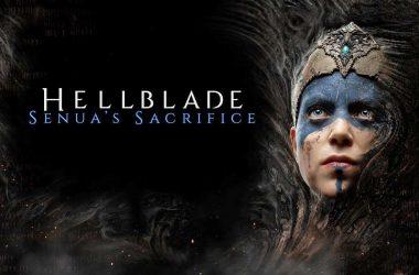 Hellblade: Senua's Sacrifice Torrent İndir