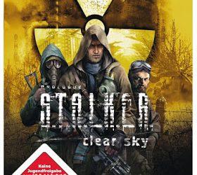 S.T.A.L.K.E.R.: Clear Sky | Torrent İndir |