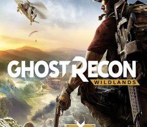 Tom Clancy's Ghost Recon Wildlands   Torrent İndir  
